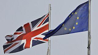 Europaparlament billigt Abkommen mit Großbritannien