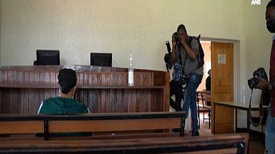 Rwanda : Beatrice Munyenyezi face à la justice