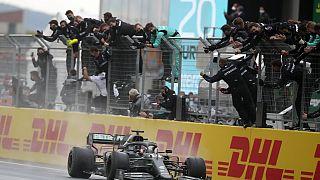 Türkiye, Formula 1 Dünya Şampiyonası'nda 2021 sezonu takvimine dahil edildi