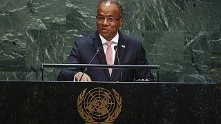 Cap-Vert : le parti au pouvoir reste majoritaire