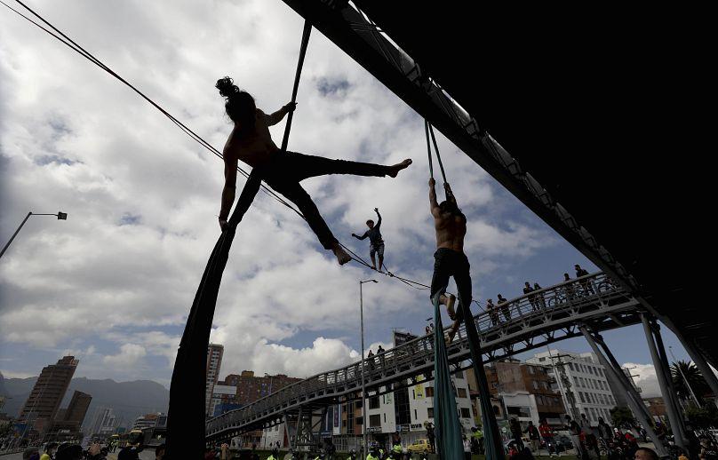 Foto di Fernando Vergara / AP
