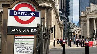 Krypto-Zentralbankgeld: Münzen und Scheine sind angezählt