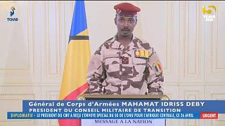 "Chad junta tells opposition to ""caution supporters"" after crackdown"