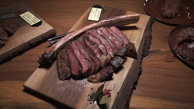 World's only dry age meat boutique opens in Dubai
