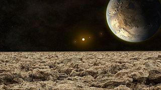 La scoperta potrebbe condurci a trovare altri pianeti piccoli e rocciosi come la Terra