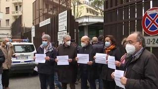 Début du procès de l'étudiant italien mort au Caire