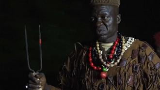 Believing they can't be shot, Burkina Faso hunters confront extremists