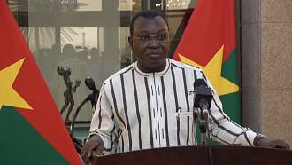 """Terrorism """"spares no one"""" says Burkina government after deadly attacks"""