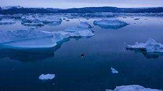 دراسة حديثة تؤكد تسارع ذوبان الأنهر الجليدية في العالم بشكل كبير