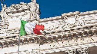 کشف نیم میلیون آثار فرهنگی سرقت شده در ایتالیا