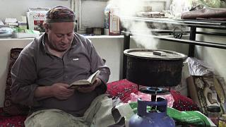 آخر يهودي في أفغانستان يسعى لمغادرة بلاده إلى إسرائيل خوفا من عودة طالبان إلى الحكم