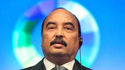 Mauritanie : l'ex-président Mohamed Ould Abdel Aziz exclut tout exil
