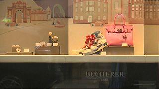 Раритетные кроссовки, выставленные на аукцион Sotheby's