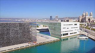 مرسيليا تعرض افتراضيا تنوّع الفن الجزائري- متحف الموسام في مرسيليا