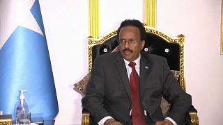 Somali president calls for 'urgent discussions' with opponents