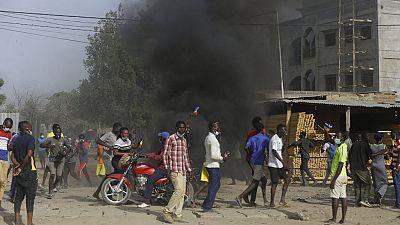 Tchad : des centaines de manifestants arrêtés