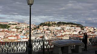 Portugal's government announced how the country will emerge from a national lockdown imposed in mid-January.