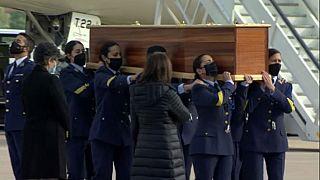 L'Espagne demande une enquête sur la mort de ses journalistes