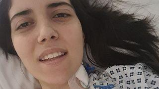 Η μάχη με μια σπάνια πάθηση και η μεγάλη νίκη 22χρονης από την Κύπρο