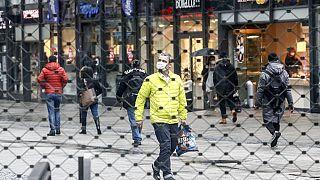 Рост экономики ЕС превысил ожидания | Euronews
