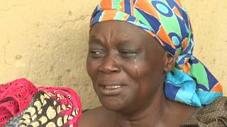 Chad: Families mourn crackdown victims