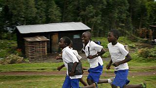 """RDC : dispersion du """"sit-in"""" de lycéens contre les groupes armées"""