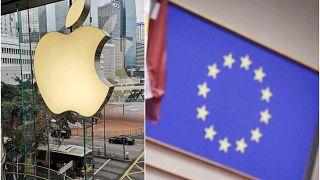 AB, 2020 Haziran ayında rekabet kurallarına uyup uymadığını belirlemek üzere Apple hakkında soruşturma başlatmıştı.