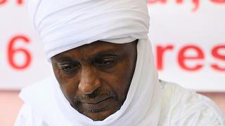 "Chad: Opposition ready for ""inclusive dialogue"" with military council"