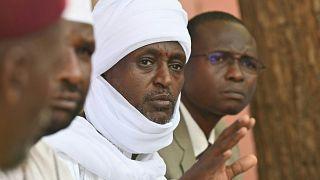 Au Tchad, l'opposant Yaya Dillo Djerou exige un dialogue inclusif