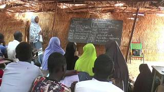 Niger: President Mohamed Bazoum makes education reform priority