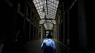 Greece Tax Evasion