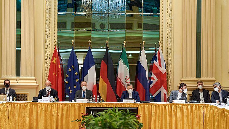 Rusya: İran ile nükleer anlaşma görüşmelerinin 3 hafta içinde başarıyla tamamlanması hedefleniyor