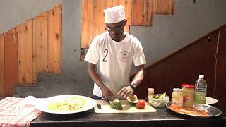 Au Burundi, l'art culinaire fait vivre et crée des emplois