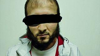 IŞİD eski lideri Bağdadi ile ilişkili olduğu tespit edilen bir şüpheli gözaltına alındı