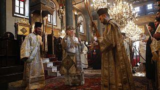 Ortodox húsvét