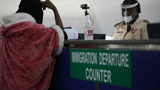 Le Nigeria ferme ses frontières aux voyageurs en provenance d'Inde