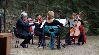 Budapest Festival Orchester