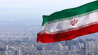Tahran, İran / Arşiv