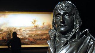تمثال نابوليون بونابرت