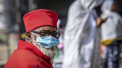 La fête de Fasika perturbée par la pandémie et la guerre