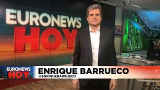Las claves del día en veinte minutos presentadas por Enrique Barrueco