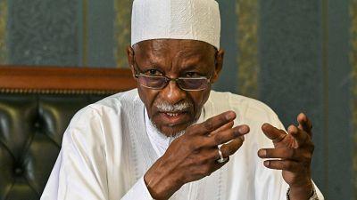 "Goukouni Weddeye : ""Il faut sauver le Tchad"""