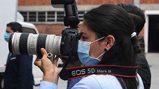 Dünya Basın Günü'nde kadın gazetecilerin durumu