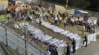 مراقب الدولة الإسرائيلي يعلن فتح تحقيق في حادث التدافع المميت