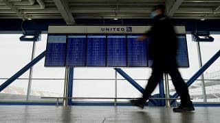 pandemic passenger numbers are at record levels in US