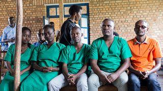 Burundi show promising media freedom