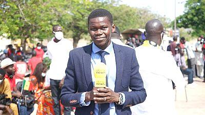 Sénégal : un sit-in marque la journée de la liberté de la presse