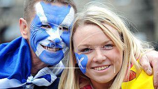 A függetlenségi referendum a skót választás tétje