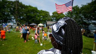 سقف پذیرش پناهندگان در آمریکا افزایش یافت
