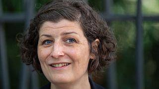 Milli Görüş cami projesine mali yardımı onaylayan Jeanne Barseghian'a aldığı tehditler nedeniyle koruma verildi.